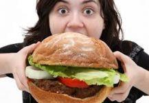 آلية لوقف الشعور بالجوع