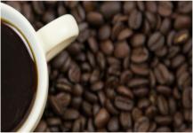 حقائق لعشاق القهوة