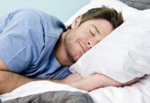 عليك الاهتمام بالنوم لخسارة الوزن
