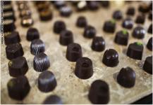 فوائد غير متوقعة للشوكولا.. منها تنظيم ضغط الدم