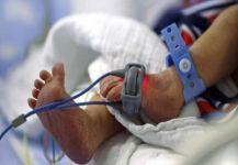 تطوير فحص دم لكشف الولادة المبكرة