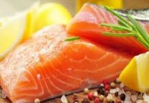 الأسماك الدهنية تقي الحوامل من خطر الولادة المبكرة