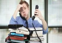 ضغوط العمل مرتبطة بخطر الإصابة بالسرطان