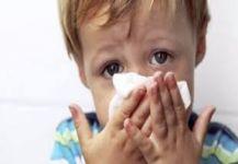 التهاب الجيوب الأنفية لدى الأطفال.. 3 أعراض و4 طرق للعلاج