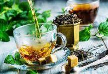 شاي صيني يبطئ الشيخوخة ويوقف السرطان