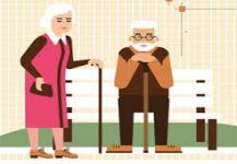 هرمونان مسؤولان عن عيش النساء أطول من الرجال