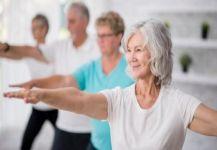 30 دقيقة من التمارين تحمي كبار السن من الزهايمر