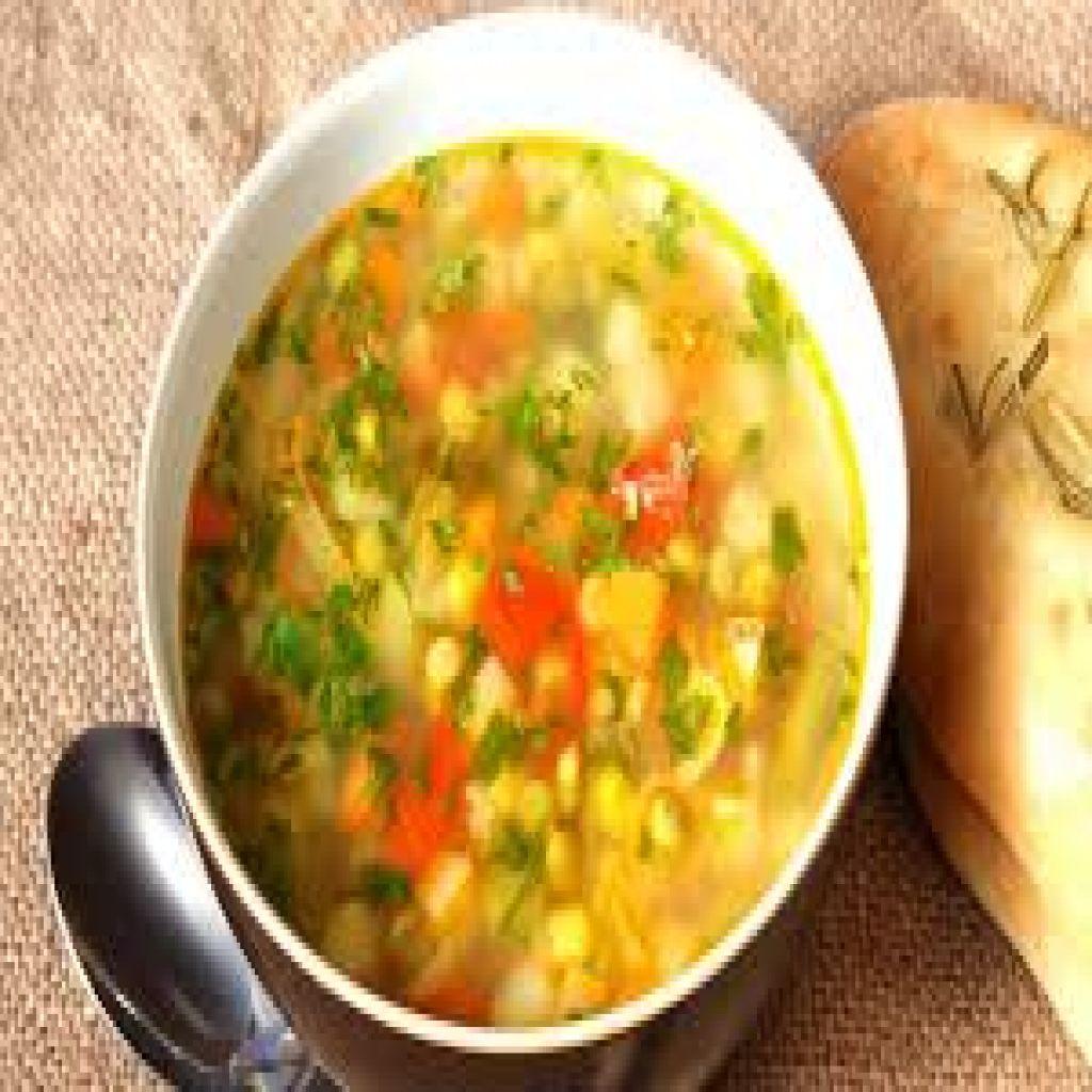 فوائد الحساء في رمضان