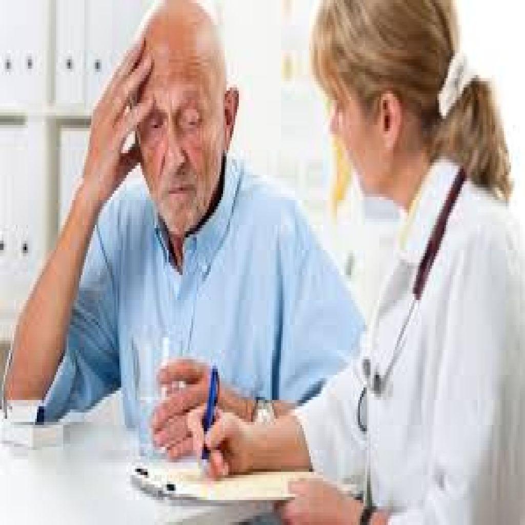 أدوية الكوليسترول تفيد مرضى الخرف