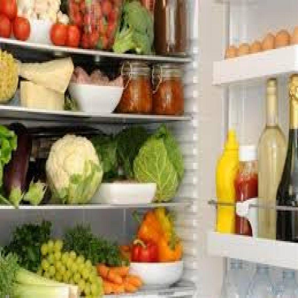 لا تضع هذه الأطعمة في الثلاجة