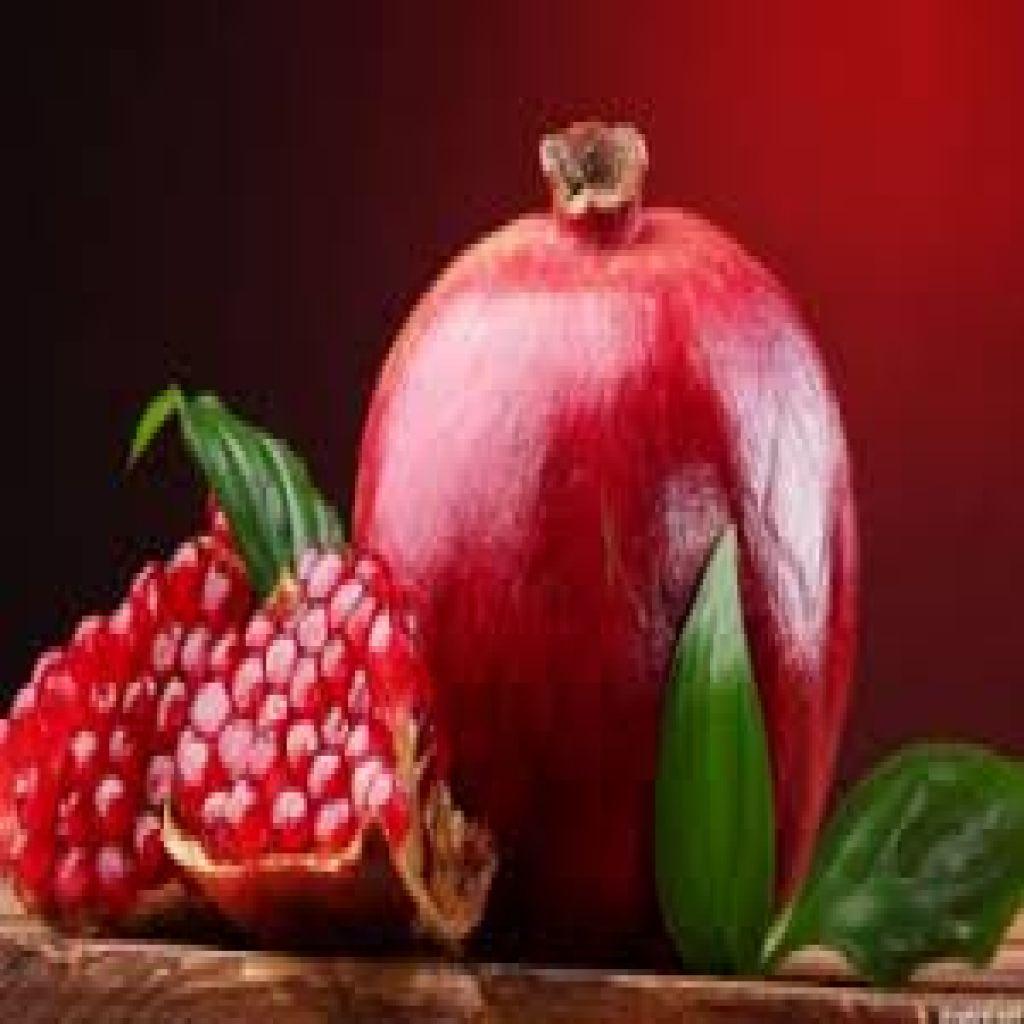 الرمان لذيذ.. يحارب الشيخوخة ويرفع المناعة ويقي من السرطان
