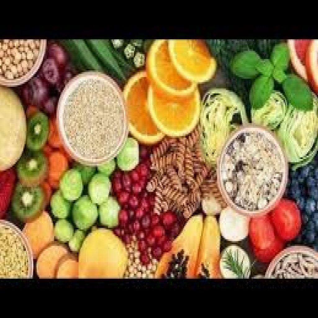 أغذية لا غنى عنها مع التقدم في العمر