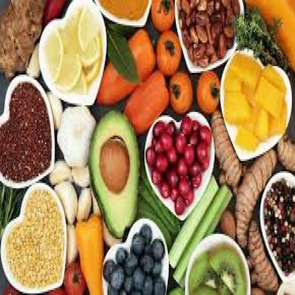 تعرف على الأطعمة الأكثر صحية لنظام غذائي متوازن