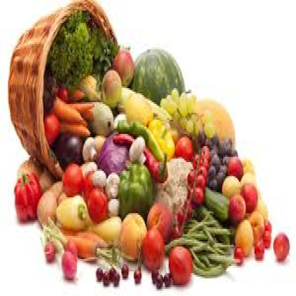 أطعمة مضادة للشيخوخة بلا أمراض