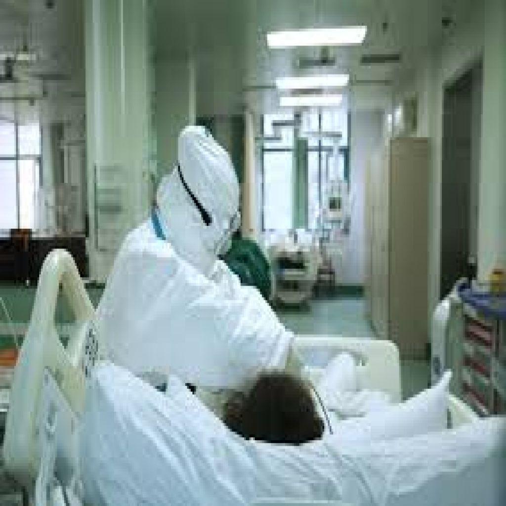 نصف ضحايا كورونا ظهرت عليهم هذه الأعراض في الجهاز الهضمي قبل التنفسي