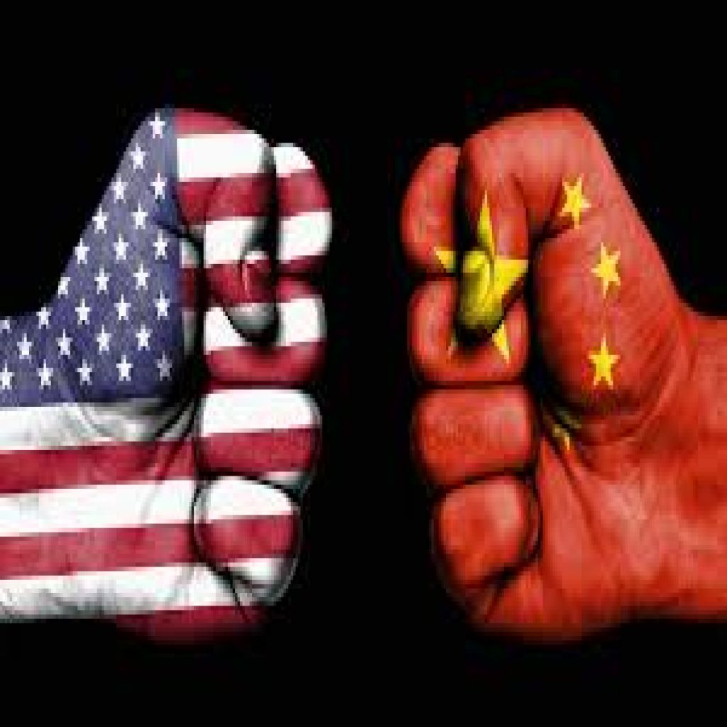 أميركا مصرة: الصين سبب الانتشار
