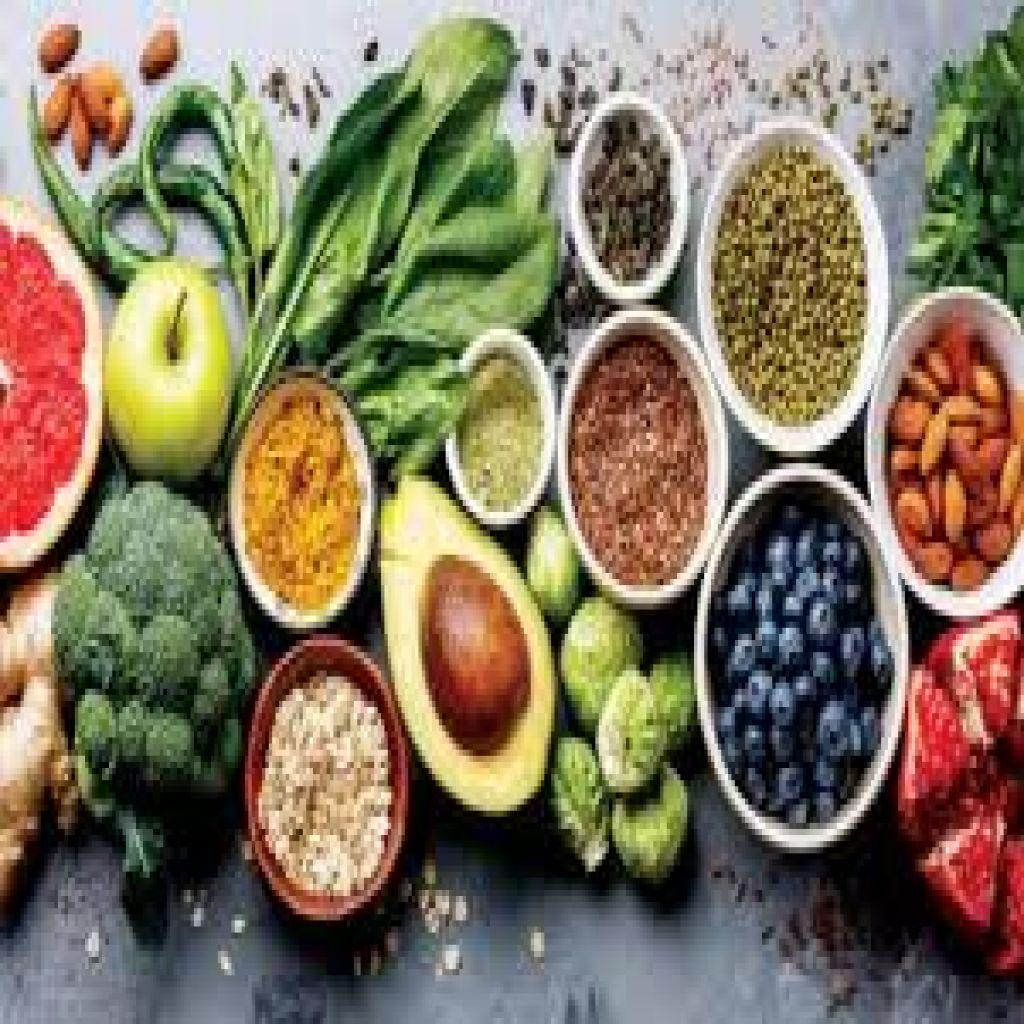 11 نوعاً من الغذاء تساعد على خفض الكوليسترول