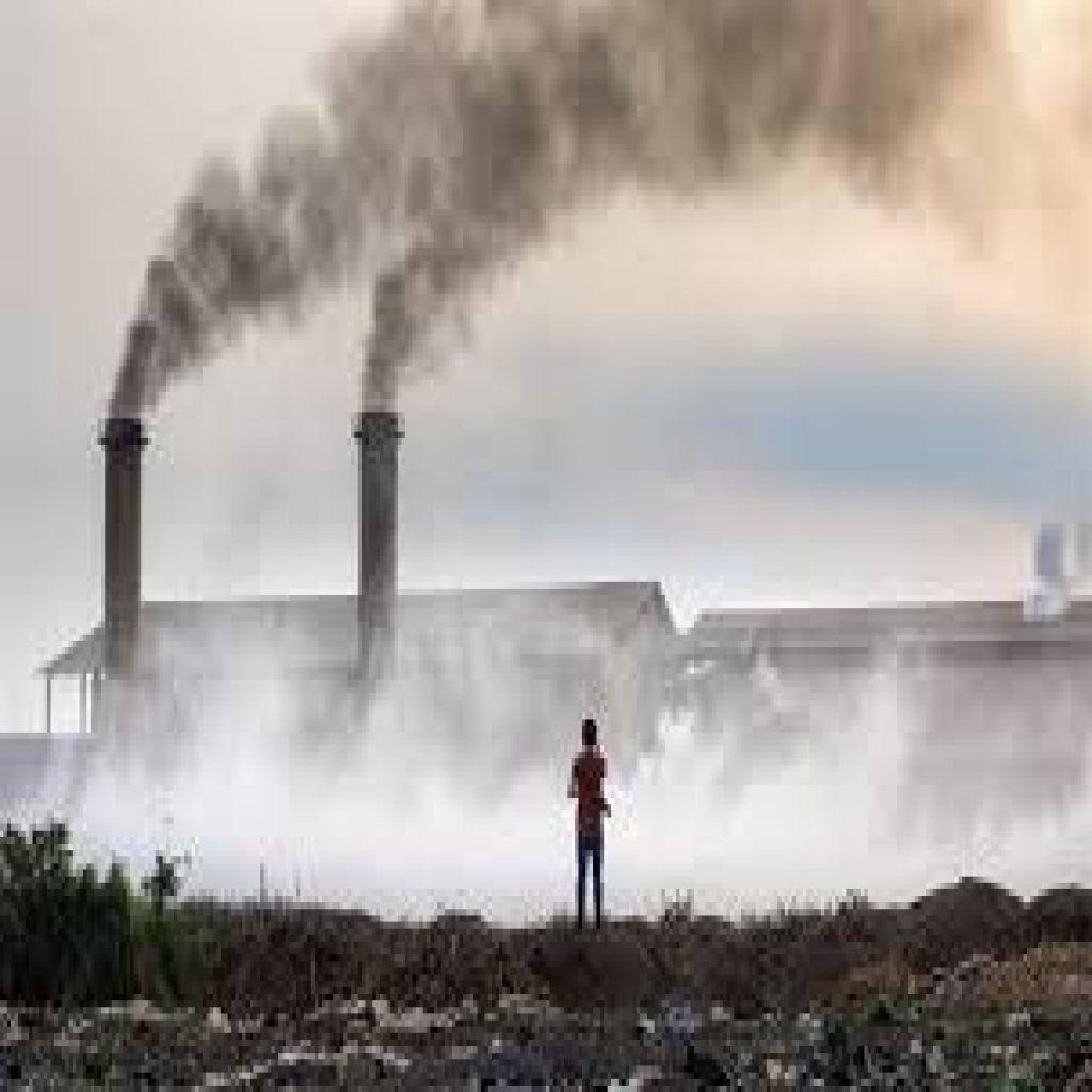 التلوث يزيد من خطر وباء كورونا