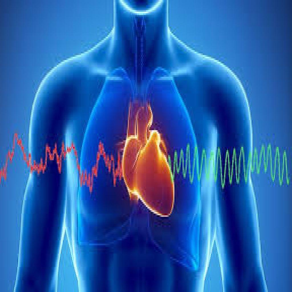 علامات تدل على مرض قصور القلب!