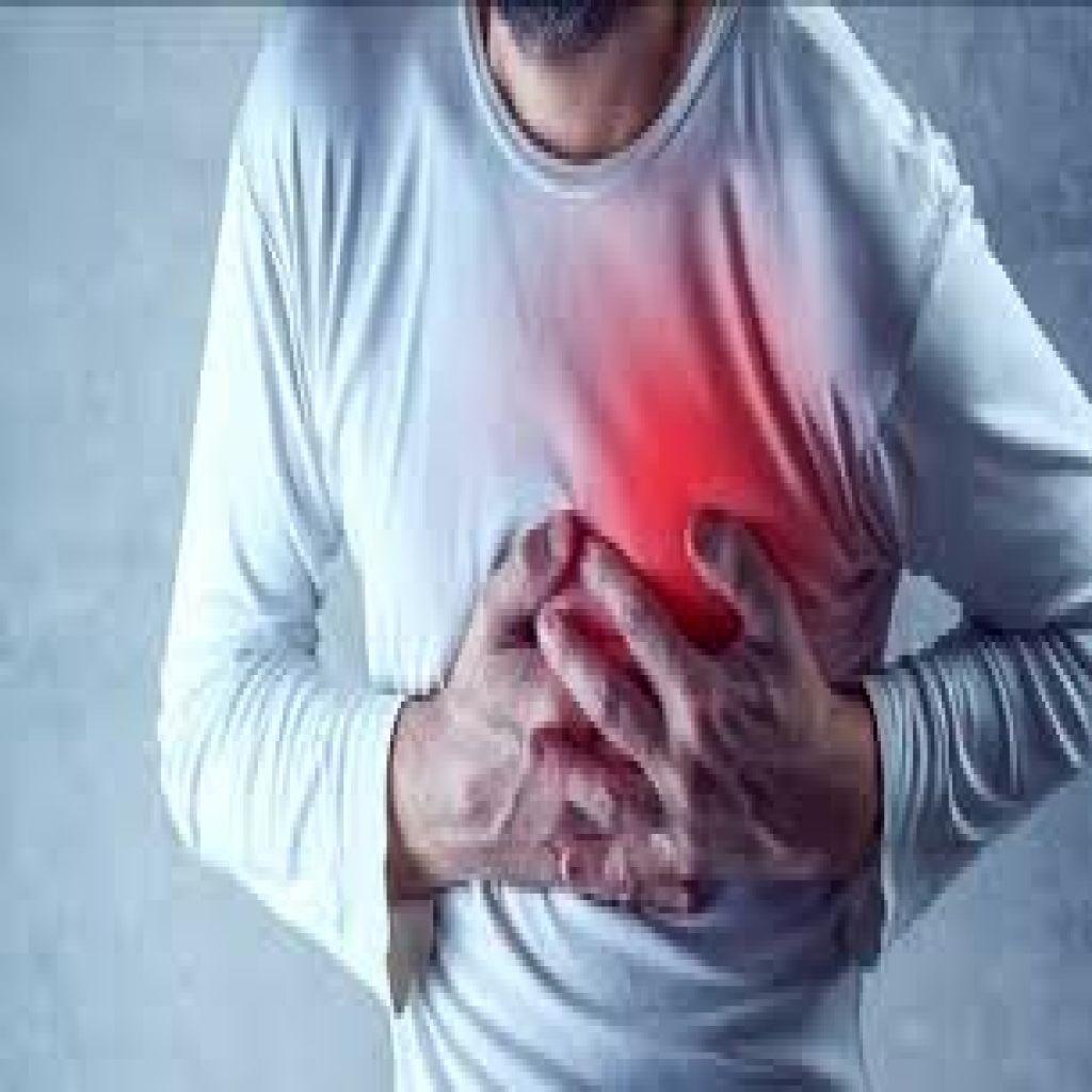 السكتة القلبية المفاجئة.. 5 أمور احذرها!