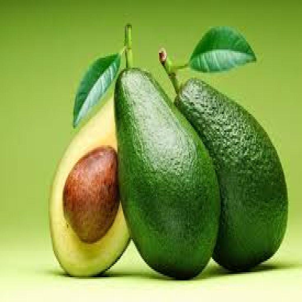 تناول ثمرة واحدة يومياً من فاكهة الأفوكادو يبقي الطبيب بعيداً