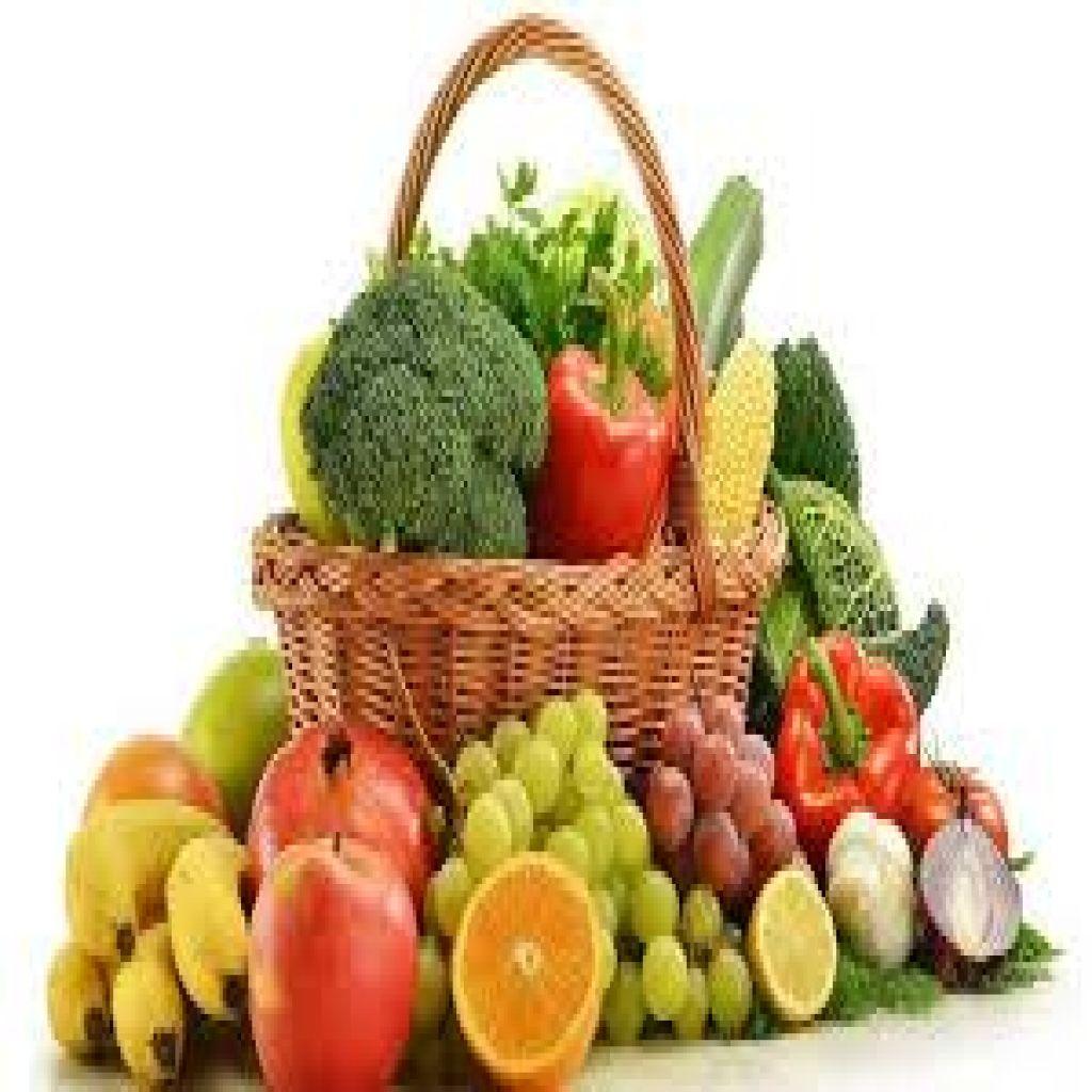 أطعمة لمحاربة الشيخوخة وللوقاية من أمراضها