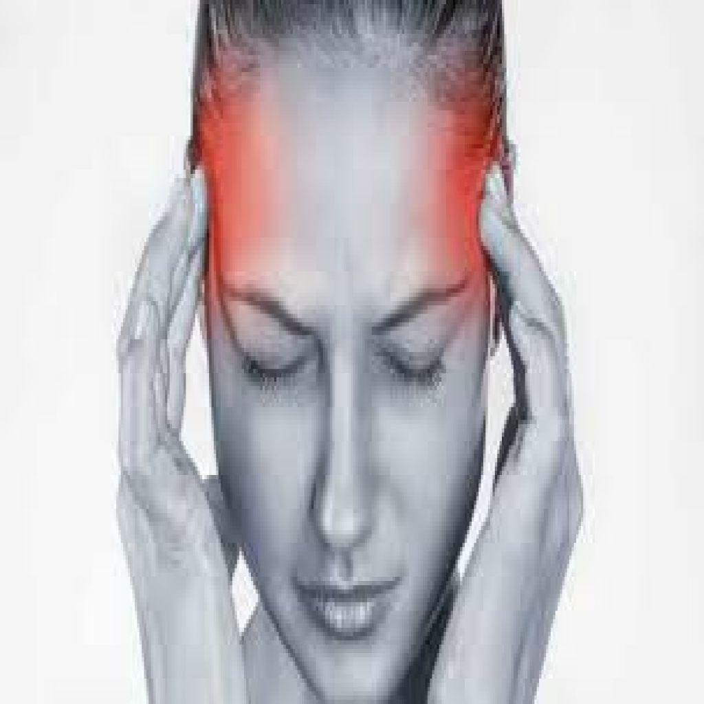 عدة طرق لعلاج الصداع بدون أدوية