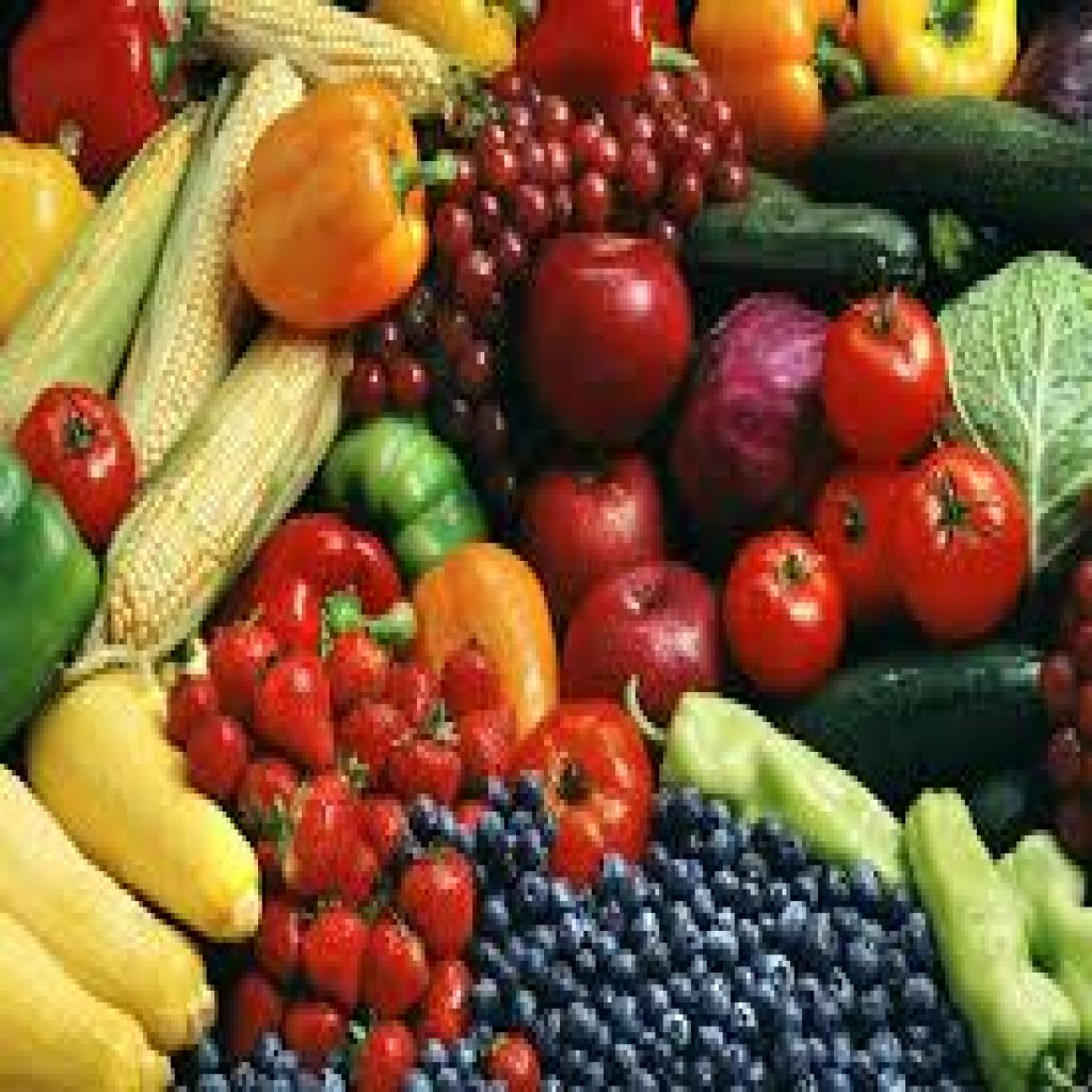 نصائح غذائية هامة للرجال والنساء فوق الأربعين