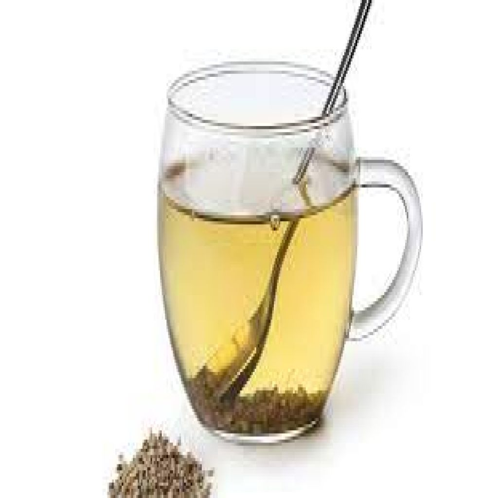 فوائد شاي اليانسون