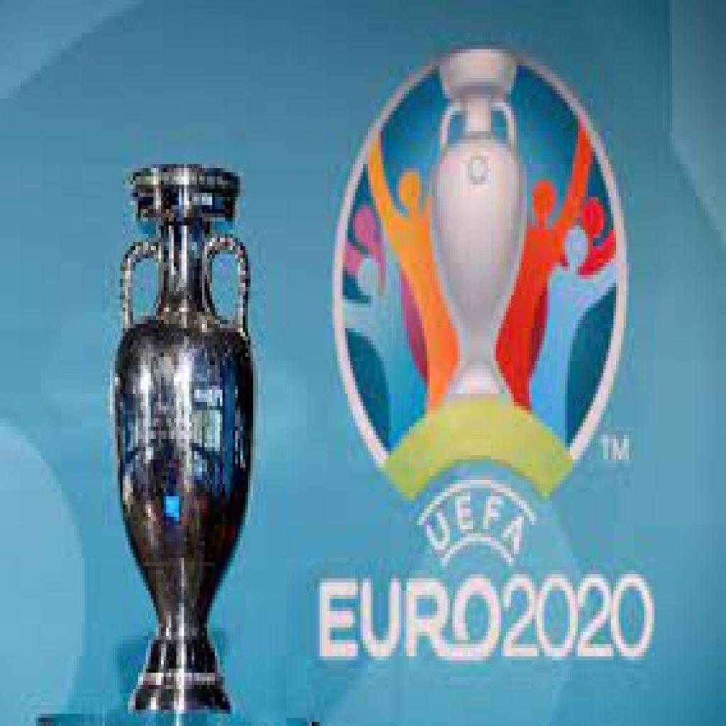 بطولة أمم أوروبا The UEFA European Football Championship