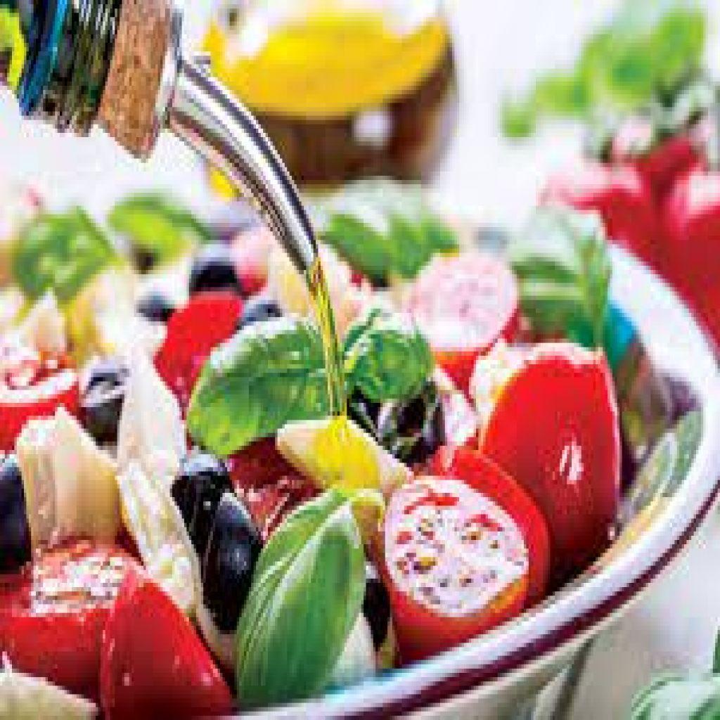 أنظمة إنقاص الوزن الغذائية المفيدة لصحة القلب