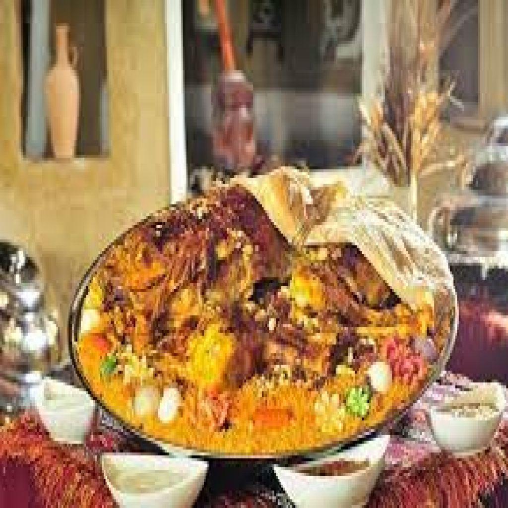 كيف تتجنب زيادة الوزن مع ولائم عيد الأضحى؟