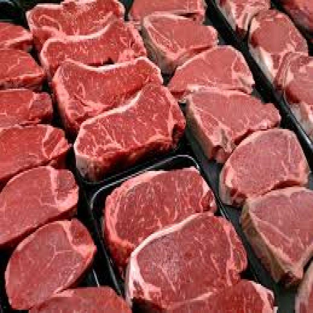 ما هي كمية اللحوم الحمراء الآمنة للإنسان؟