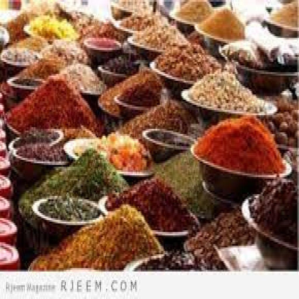 توابل هندية لصحة جيدة ووزن مثالي في زمن الجائحة