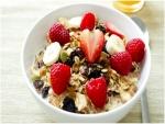 أهمية تناول وجبة الفطور