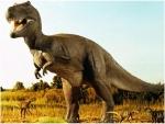هكذا كان يمشي ديناصور السعودية قبل 72 مليون سنة