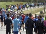 الركض يساعد على تخفيف الرغبة بتناول الأطعمة غير الصحية