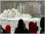 التغير المناخي قد يكون سبب العواصف في بريطانيا